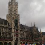 Приветливый Мюнхен