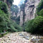Где оно наипрекраснейшее место в мире? Чжанцзяцзе (Улинъюань). Часть 1.