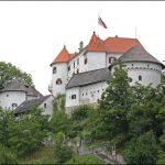Словения. Замки и не только… Часть пятая. Веленье