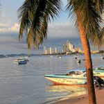 Знакомство с Таиландом. Паттайя. Ломка представлений о курорте