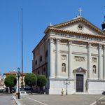 Где-то между Тревизо и Виченцей