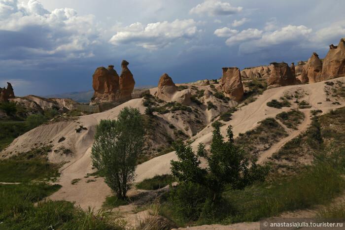 My fairytale. Cappadocia. Приключения продолжаются!