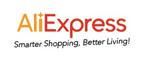 Aliexpress WW, Jusqu'à 50% de réduction sur les articles d'entraînement!