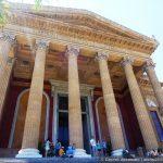 От Кафедрального собора до театра Политеама в Палермо
