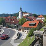 Словения. Замки и не только… Часть седьмая. Шкофья-Лока