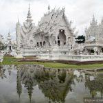 Из Чианг Рая в Чианг Май