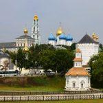 Русский след в далёкой Астане