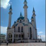 Поездка в Казань и не только (Часть II)