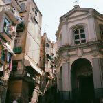 Отдых в прекрасной Кампании. Часть II — Неаполь