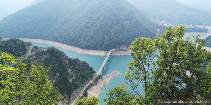 Балканское автопутешествие (Черногория и Хорватия)— Часть 1